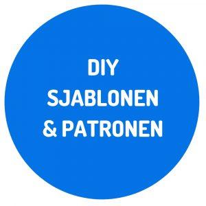DIY Sjablonen & Patronen