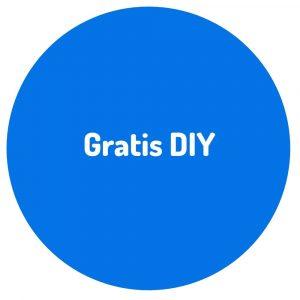 Gratis DIY