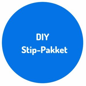 DIY Stip-pakket